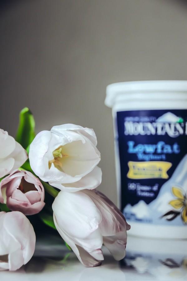 Mountain High Yoghurt | Lace & Lilacs