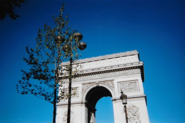 Paris Film Photos | Lace & Lilacs