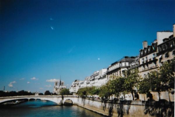 Paris Film Photos | Lace & Lilacs