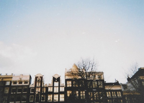 Amsterdam & The Hague (2015)