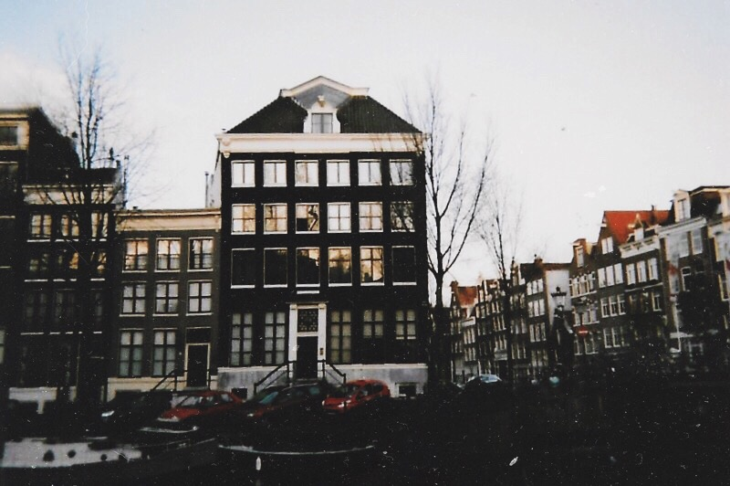 Amsterdam & The Hague (2015)