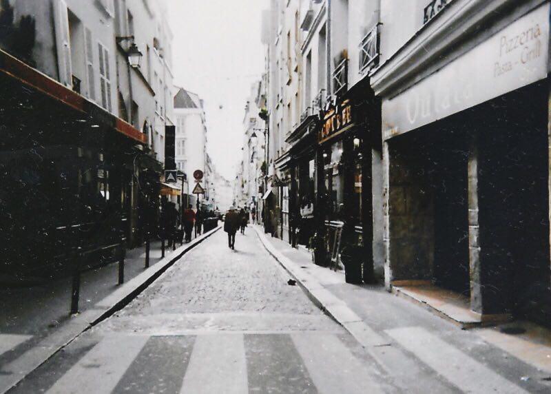 Paris 5ème