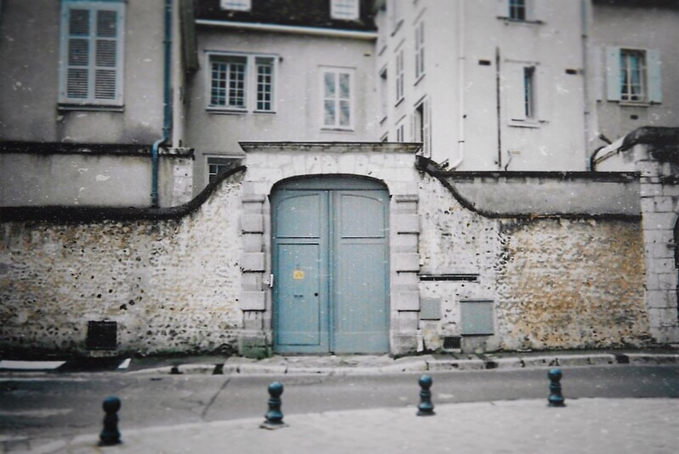 Chartres, France | Lace & Lilacs
