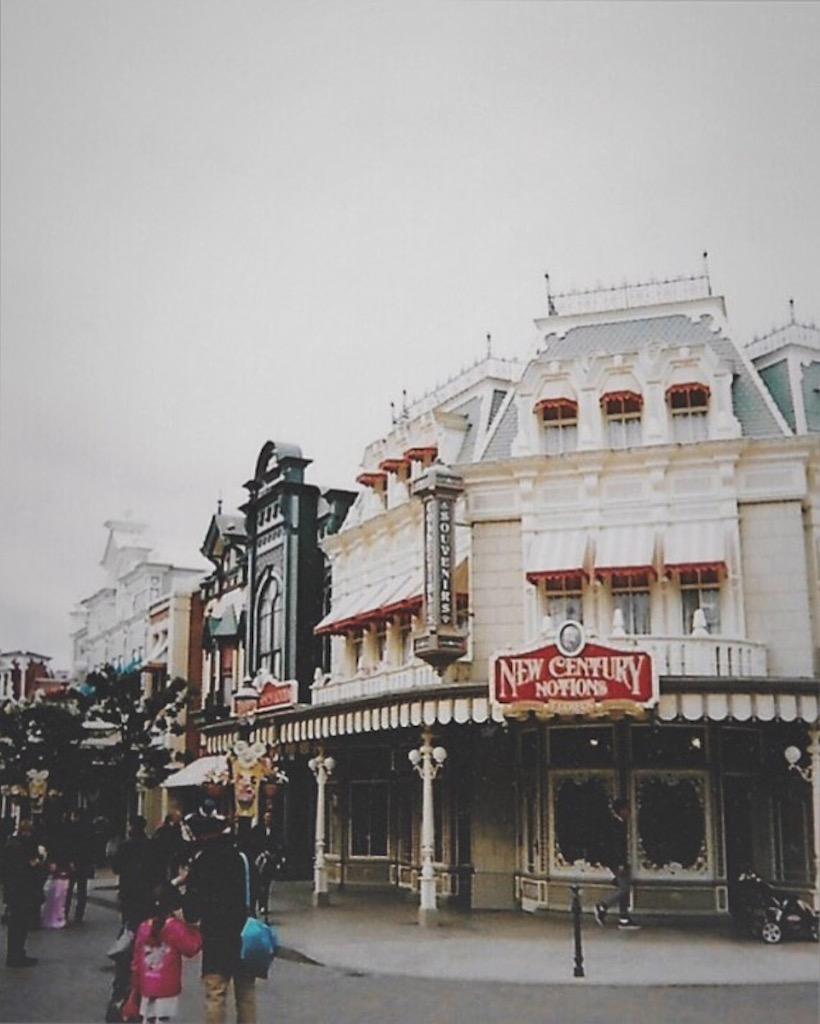 Disneyland Paris | Lace & Lilacs