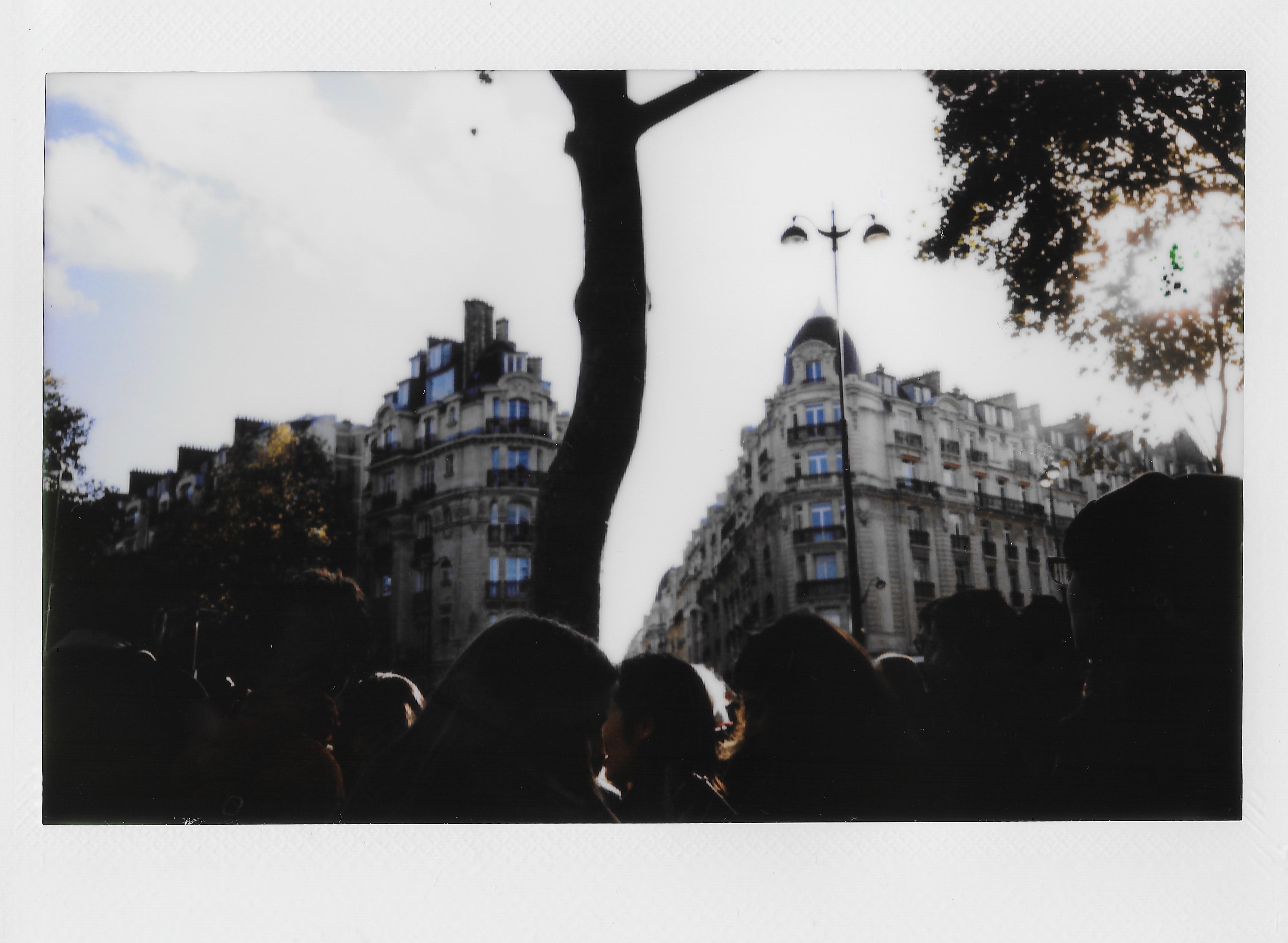 Paris 19/11/2016