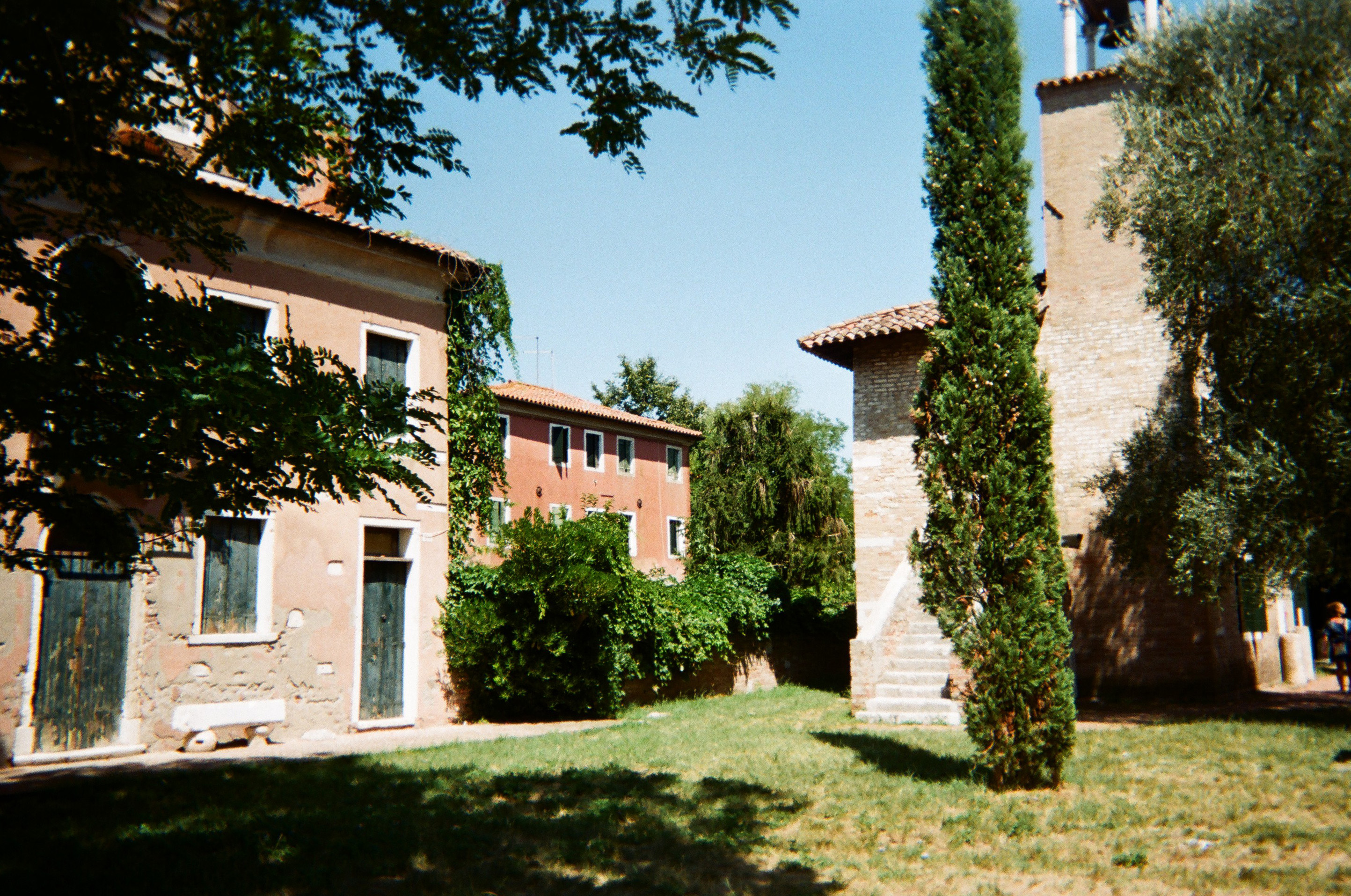 Torcello, Italy