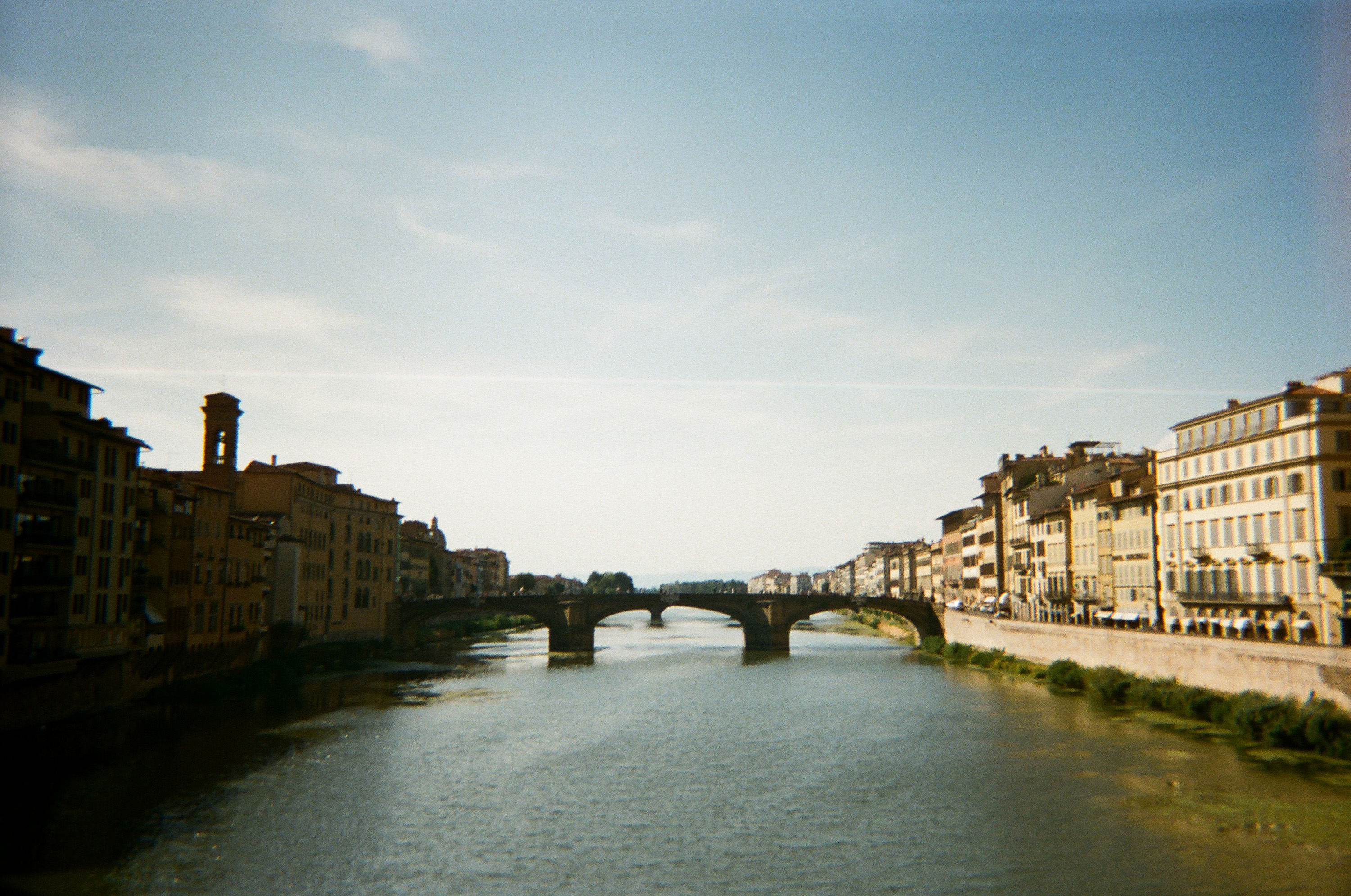 Florence, Italy by Abby Ingwersen