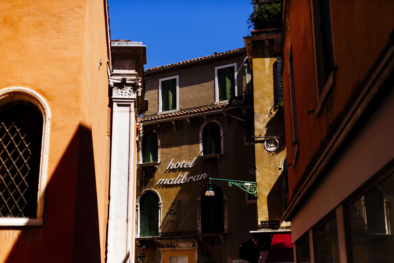 Venice by Abby Ingwersen