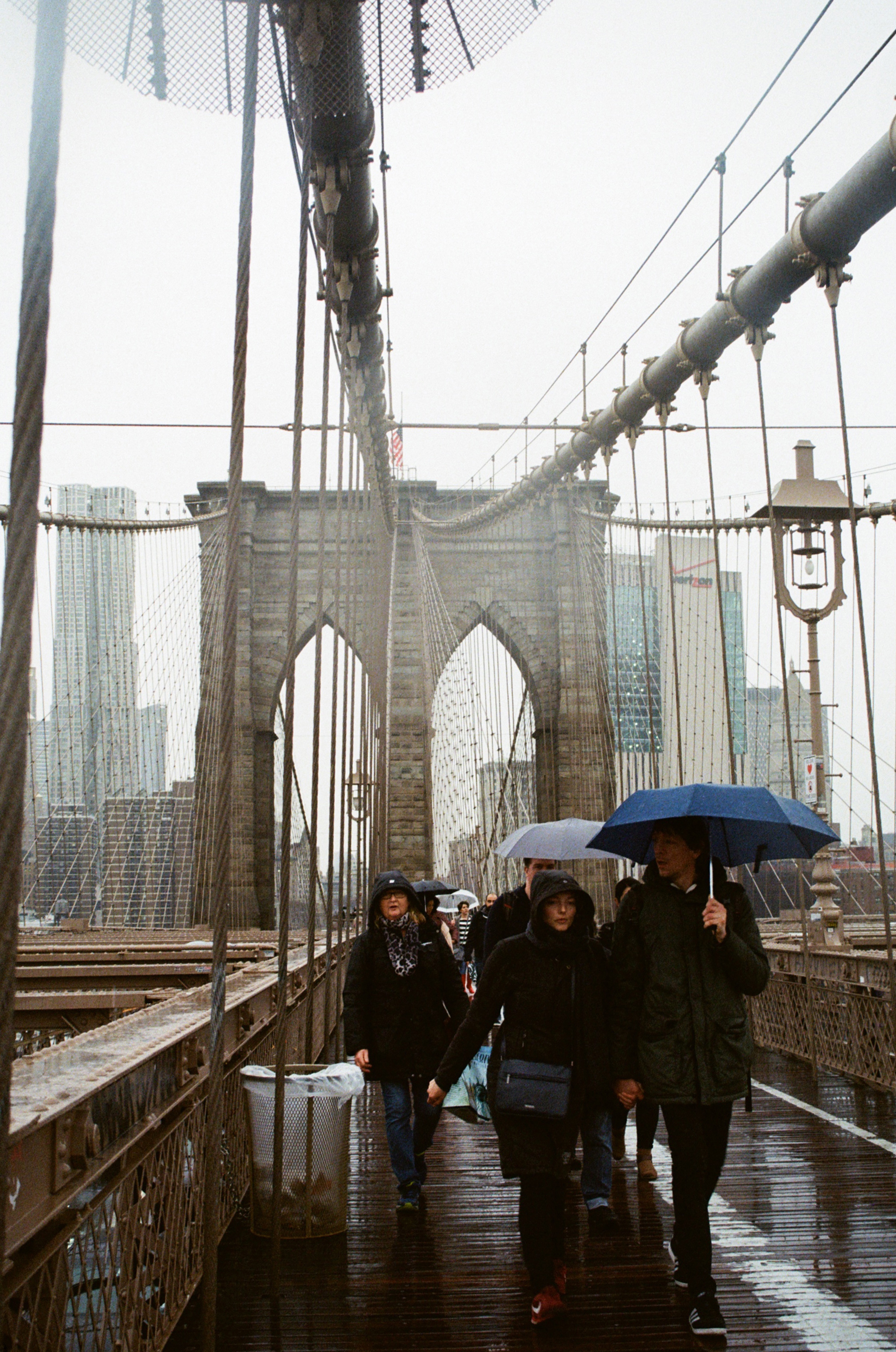 Postcards from New York